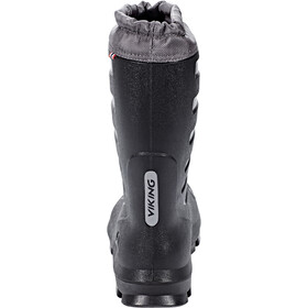 Viking Footwear Arctic 2.0 Saappaat, black/dark grey